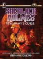 Cover of Sherlock Holmes and the Mummys Curse full.jpg